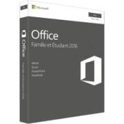 Office Mac Famille et Etudiant 2016 - 1 poste