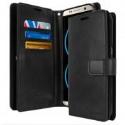 Capa Tipo Carteira Mercury Goospery Mansoor Diary per Samsung Galaxy S8 - Preto