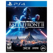 Playstation star wars battlefront 2 ps4