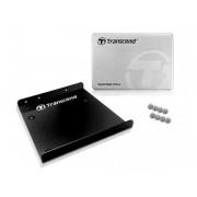 TRANSCEND SSD 256GB SSD370 Alu Series TS256GSSD370S