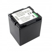 Panasonic CGA-DU21 akkumulátor 2040mAh utángyártott