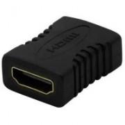 Adaptador Emenda HDMI Fêmea x Fêmea