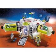 Playmobil Mars-Station 9487