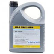 High Performer 10W-40 TS 5 Liter Burk