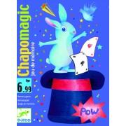 Joc de cărți Djeco ChapoMagic