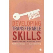 Developing Transferable Skills - Enhancing Your Research and Employment Potential (Denicolo Pam)(Paperback) (9781446260340)