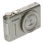 Canon PowerShot S100 plata - Reacondicionado: como nuevo 30 meses de garantía Envío gratuito