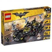 Lego Batman Movie 70917 - L'Ultima Batmobile