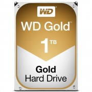 Western Digital Disco 3.5 1TB WD Gold 128Mb SATA 6Gb/s 72rp