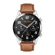 Huawei Watch Gt2 46 Mm Classic Pebble Brown