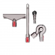 Dyson Kit 3 accessori compatibili con V7, V8, V10, V11