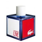 Lacoste L!Ve Pour Homme Eau De Toilette 100 Ml Spray - Tester (737052780429)