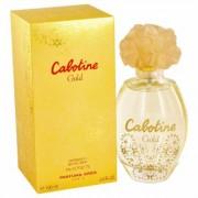 Cabotine Gold For Women By Parfums Gres Eau De Toilette Spray 3.4 Oz