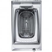 Friteuza Incorporabila Contemporany SEFR536X, 30 cm Inox