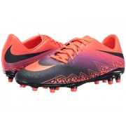 Nike Hypervenom Phelon II FG Total CrimsonObsidianVivid PurpleBright Crimson
