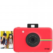 Polaroid Snap Instant Digital Camera - Rood