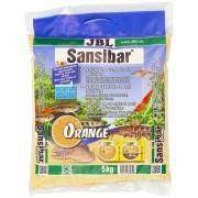 Nisip JBL SansiBar Orange 5 kg