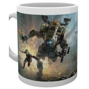 GYE Titanfall 2 - Key Art Mug