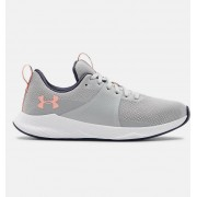 Under Armour Women's UA Charged Aurora Training Shoes Gray 40