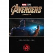 Turnaround Comics Marvel's Avengers: Endgame Prelude (tapa blanda)