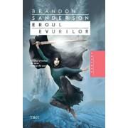 Eroul Evurilor, Nascuti din ceata, Vol. 3/Brandon Sanderson
