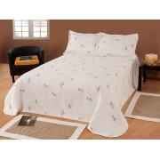 VIKTÓRIA ágytakaró 160x260/240x260 cm