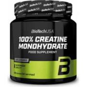 100 Creatina monohidrata BioTech USA 500g
