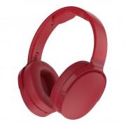 HEADPHONES, SkullCandy Hesh 3, Wireless, Microphone, Червен (S6HTW-K613)
