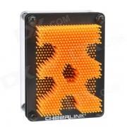 CHEERLINK Pin 3D Escultura Pinart - Orange