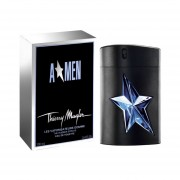 A Men Rubber de Thierry Mugler EDT 100ml recargable para Hombre