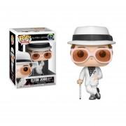 Funko Pop Rocks Elton John Greatest Hits White Suit Coleccio