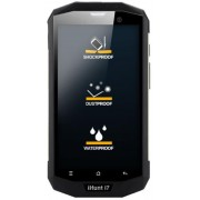 "Telefon mobil iHunt i7 Pro, Procesor Quad-Core 1.2GHz, IPS 5"", 3GB RAM, 32GB Flash, 13MP, Wi-Fi, 4G, Dual Sim, Android (Negru) + Cartela SIM Orange PrePay, 6 euro credit, 6 GB internet 4G, 2,000 minute nationale si internationale fix sau SMS nationale din"