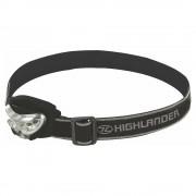 HIGHLANDER | Svítilna čelová Vision 2+1 LED