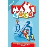 Boosterbox Maxi Loco - Rekenen met Geld Groep 6/7 (9-10 jaar)