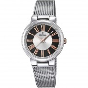 Reloj F16965/2 Plateado Festina Mujer Boyfriend Collection Festina