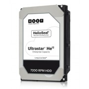 """HDD WD 12TB, Ultrastar DC HC520, 0F29530, HUH721212AL5200, 3.5"""", SAS 12Gbps, 5400RPM, 256MB, 36mj"""