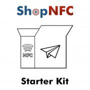 Kit de 10 Etiquetas NFC mixtas