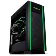 Drako Gaming Rig Sahloknir, i3-8350K, GeForce GTX 1060, Intel Z370 Edition