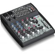Behringer Xenyx 1002 Mesa de Som Xenyx 1002 para Gravação e Performances ao Vivo