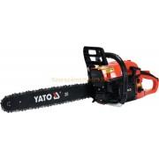 Yato Benzinmotoros láncfűrész (YT-84910)
