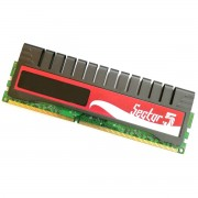 Memorie DDR3 2GB 1600 MHz Patriot Sector 5 - second hand