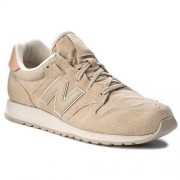 Balance Sneakersy NEW BALANCE - WL520BS Beżowy