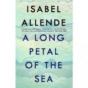 A Long Petal of the Sea - Allende Isabel Allende