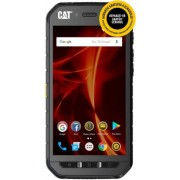 "Telefon Mobil CAT S41, Procesor Octa-Core 2.3GHz/1.6GHz, TFT IPS Multitouch 5"", 3GB RAM, 32GB Flash, 13MP, Wi-Fi, 4G, Dual SIM, Android (Negru)"