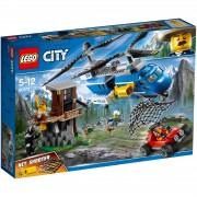 Lego City Police: Bergarrestatie (60173)