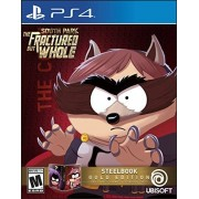 UBI Soft South Park: the Fractured But Whole Stbk Gold ed PlayStation 4 Gold Edition