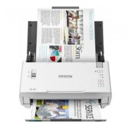 Epson Skaner WorkForce DS-410 A4 600dpi/ADF50/26PPM/USB