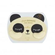 Avon Mască pentru zona ochilor cu acid hilauronic( Gold Hydrogel Eye Mask) 1 bucata