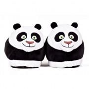 Geen Kung fu panda Po pantoffels voor volwassenen