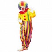 Clowndräkt S